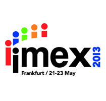 RESTEC EVENTS at the IMEX 2013 Frankfurt