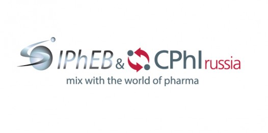 The International forum in the area of pharmaceuticals and biotechnology the IPhEB & CPhI Russia opens on April 27