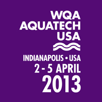 "Exhibitions on brand ""Aquatech"" open the new 2013 season"