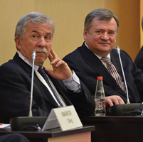 EFEA-2014: the Russian meeting industry developing dynamically