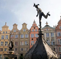 Russia will take part in 16 Gdansk Tourism Fair (GTT)
