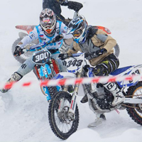 St. Petersburg Open Winter Motocross Championship